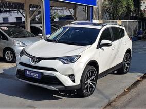 Toyota Rav4 4x2 2.0 16v, Garantia Ate 2021, Ffb0028