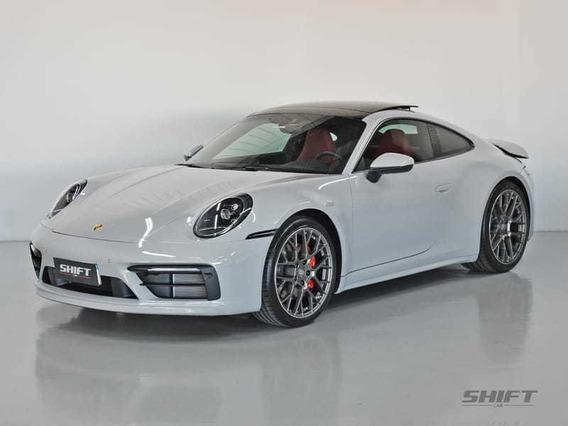 Porsche 911 Carrera S 3.0 450 Cv