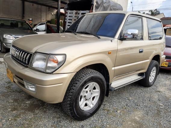 Toyota Prado Sumo 1999