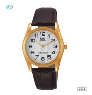 Reloj Q&q Caballero Q638j104y Agente Oficial M