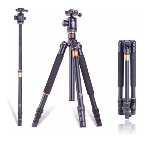 Trípode Monopode Profesional Q999 Nikon Canon +envío Gratis
