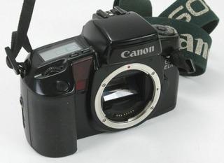 Camara Canon Eos Elan Profesional A Rollo
