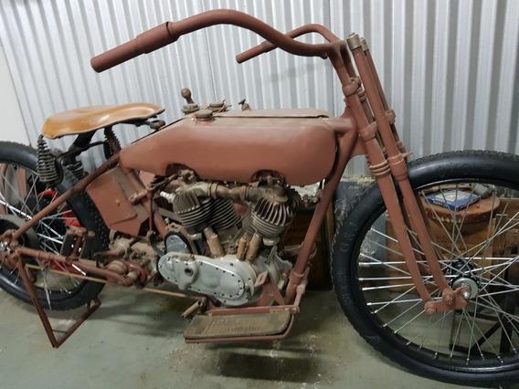 Harley-davidson Modelo J 1922