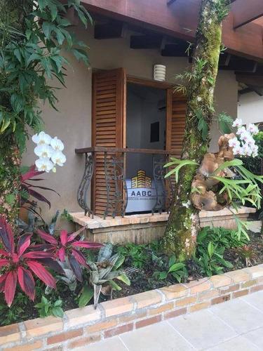Casa À Venda, 280 M² Por R$ 2.000.000,00 - Vista Linda - Bertioga/sp - Ca0099