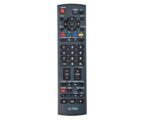 Atacado 03 Controles Remoto Tv Plasma Panasonic Th-42pv70lb 7923