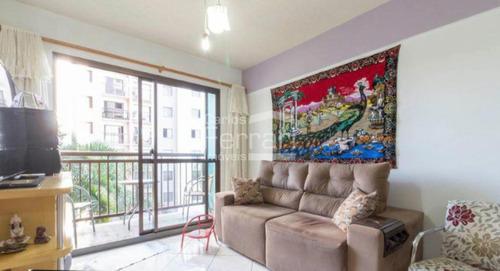Excelente Apto De  3 Dormitórios, 2 Vagas, Barra Funda - Cf31160