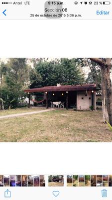 Casa En Venta En Guazú-virá