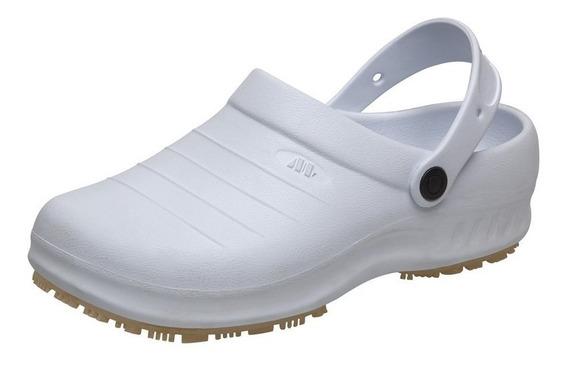 Sapato Branco Adulto Marluvas Eva Oferta 102fclean Br
