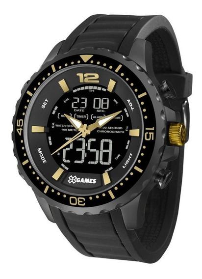 Relógio X-games Modelo Xmpsa034