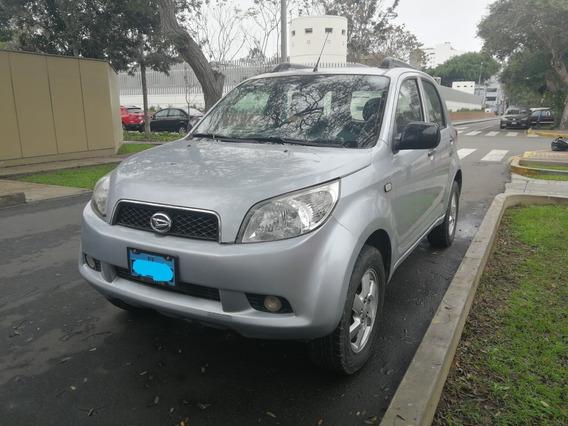 Daihatsu Terios 1.5 2008 Automatico