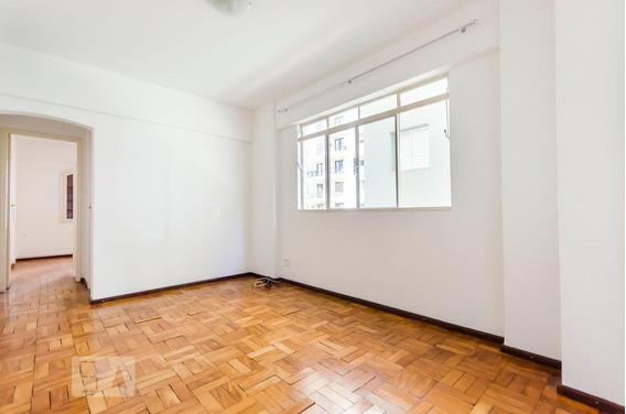 Apartamento Para Aluguel - Vila Madalena, 1 Quarto, 48 - 892786271