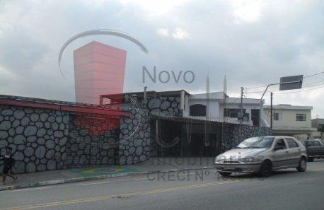 Imagem 1 de 3 de Sobrado - Mooca - Ref: 990 - V-990
