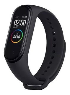 Xiaomi Mi Band 4 Smartwatch Reloj Inteligente Rosario Local