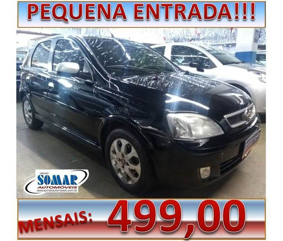Chevrolet Corsa 1.8 Mpfi Ss 8v Flex 4p Manual