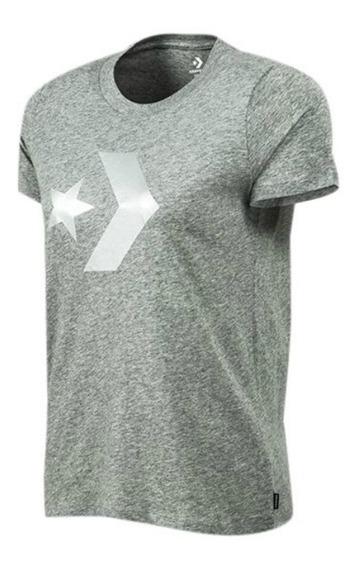 Remera Converse Style - Melange - 10007046a03