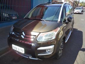 Citroën Aircross 1.6 16v Exclusive Atacama Flex 5p