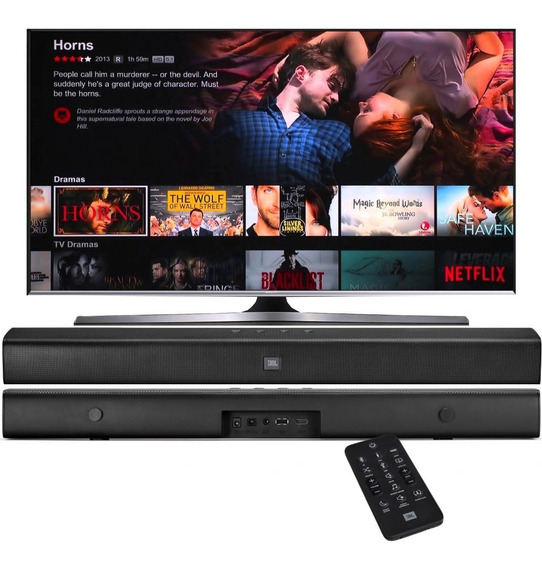 Soundbar Jbl Studio 2.0 Estéreo Bluetooth Sound Bar Original