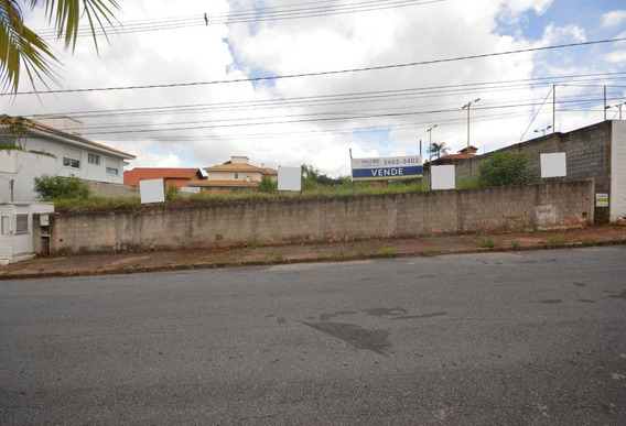 Lote À Venda No Belvedere - 10970
