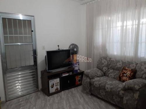 Imagem 1 de 23 de Sobrado À Venda, 120 M² Por R$ 480.000,00 - Vila Granada - São Paulo/sp - So1332