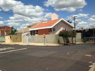Casa Com 3 Dormitórios Para Alugar, 350 M² Por R$ 3.200/mês - Jardim Dos Seixas - São José Do Rio Preto/sp - Ca1682