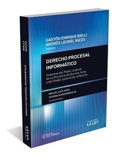 Derecho Procesal Informatico Bielli