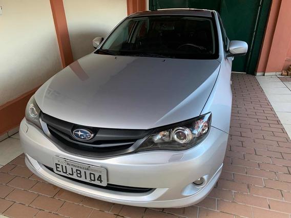 Subaru Impreza 2011 - 2.0 160 Cv - Manual