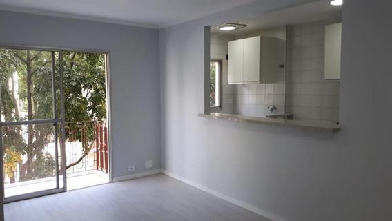Apartamento Em Vila Mariana, São Paulo/sp De 43m² 1 Quartos À Venda Por R$ 420.000,00 - Ap218571