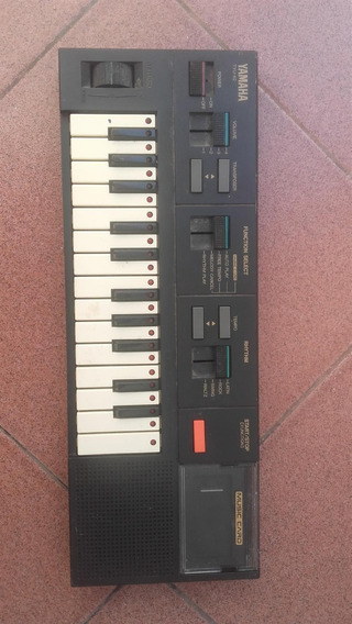 Antiguo Teclado Yamaha Tyu-40 Retro Vintage 80 Organo