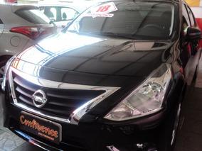 Nissan Versa 1.0 12v 2018 9500 Km $43890,00 Ipva 2019 Gratis