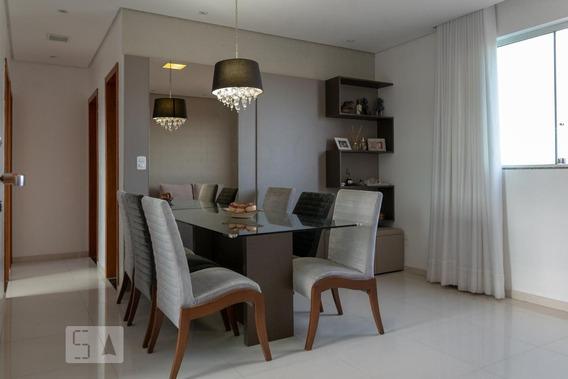 Apartamento Para Aluguel - Planalto, 3 Quartos, 76 - 893015536