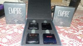 Luhanna Hinode Perfumes