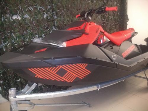 Spark Trixx 3up 2021 Sea Doo