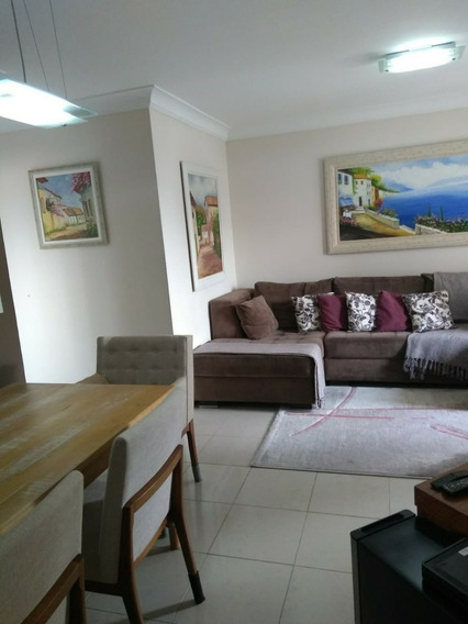 Apartamento À Venda No Bairro Jabaquara Em São Paulo/sp - O-8930-18009