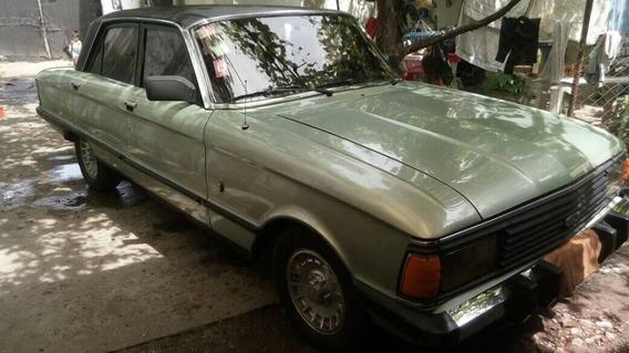Ford Falcon Guia 3.6 Mod. 1984