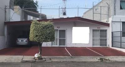 Casa Para Oficina En Renta En Arcos Vallarta, Guadalajara