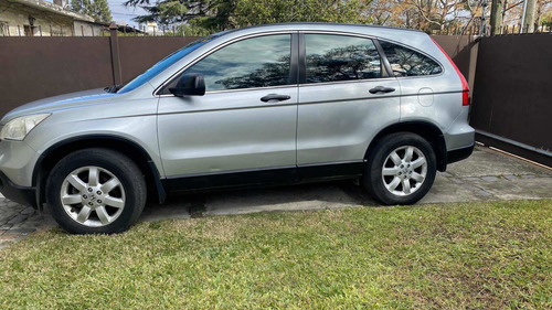 Honda Cr-v Crv Lx 2.4