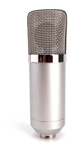 Microfono Condensador Profesional (30 Brdz)