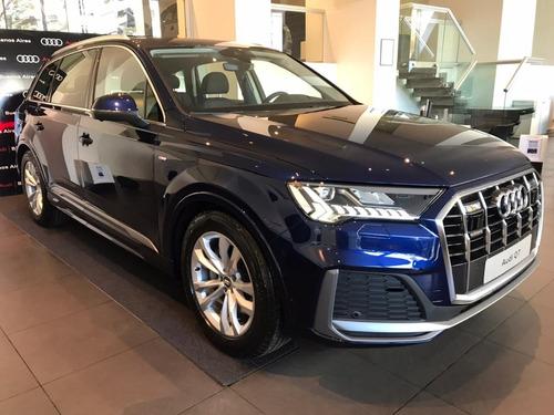 Audi Q7 45 Tdi S-line