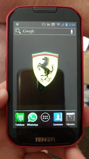 Motorola Nextel Ferrari Xt621/ Leia O Anúncio