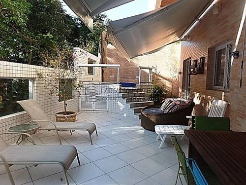 Apartamento Térreo Em Riviera, 207m², 4 Dormitorios