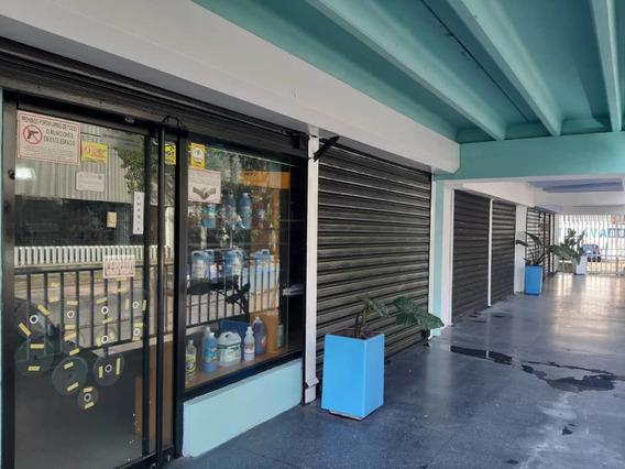 Alquiler De Local En Av. Bolívar De Valencia