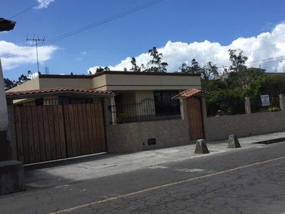 Propiedad Con Casa De 150m2 Y Terreno De 1800m2 Bellavista