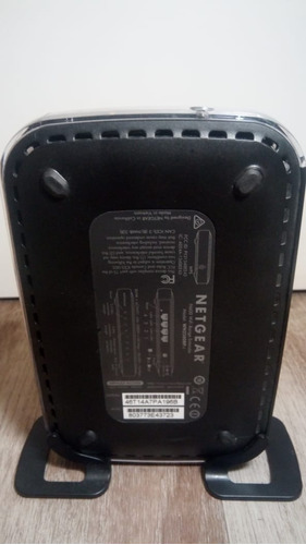 Repetidor Extensor Netgear N600 Wn2500rp Impecable