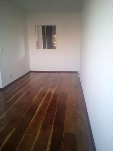 Imagem 1 de 15 de Apartamento Com 2 Dormitórios À Venda, 58 M² Por R$ 245.000 - Jardim Maristela - São Paulo/sp - Ap2419