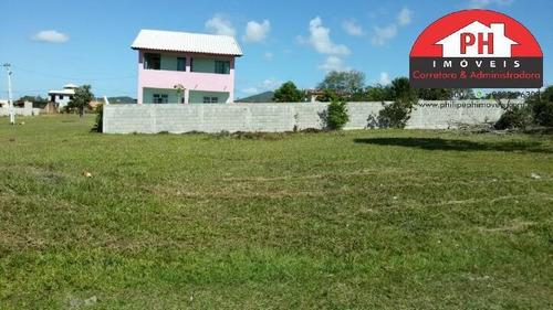 Imagem 1 de 11 de Excelente Terreno De 250 M² Em Ótimo Condomínio! - 672