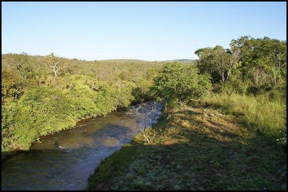 Fazenda Rural À Venda, Cuiabá. - Fa0032