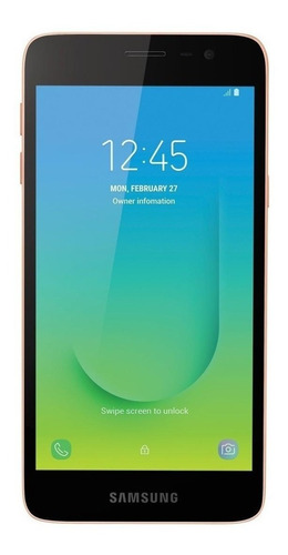 Samsung Galaxy J2 Core 16 GB oro 1 GB RAM