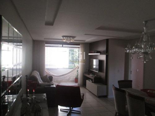 Apartamento Vila Ipiranga Porto Alegre. - 4989
