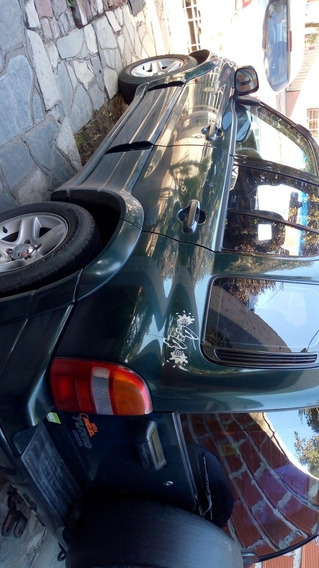 Chevrolet Grand Vitara Tdi 2.0 Full Full
