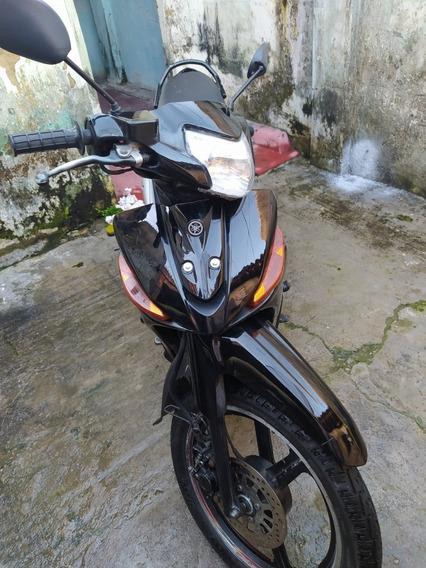 Yamaha 115c